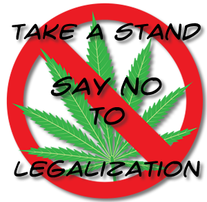the arguments for and against the issue of marijuana legalization in the us Not quite half of under-30 crowd support legalization of marijuana significant differences by party, age and gender emerge the opinion of 18- to 29- year olds.